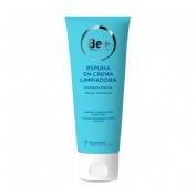 Be+ espuma limpiadora en crema (200 ml)