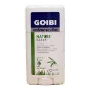 Goibi antimosquitos citriodiol barra uso humano - repelente (50 ml)