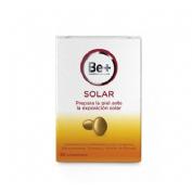 Be+ solar comprimidos (30 comprimidos)