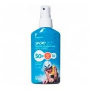 Protextrem suncare fps 50+ sport wet skin spray (100 ml)
