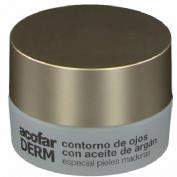 Acofarderm contorno de ojos con aceite argan (15 ml)