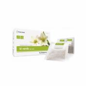 Te verde infusion homeosor (20 filtros)