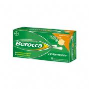 Berocca (naranja 30 comp ef)