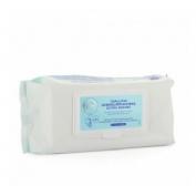 Be+ pediatrics toallitas dermolimpiadoras extra suaves (72 toallitas)