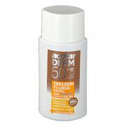 Acofarderm spf 50+ emulsion fluida facial (color 50 ml)