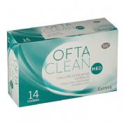 Oftaclean med (14 toallitas oftalmicas esteriles)
