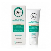 Be+ emulsion queratolitica antiimperfecciones - piel grasa tendencia acneica (40 ml)