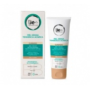 Be+ bb cream reguladora matificante spf20 - piel grasa tendencia acneica (piel clara 40 ml)