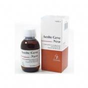 Aceite geve neo higado de bacalao (150 ml)