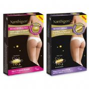 Xanthigen piernas ligeras (40 comprimidos)