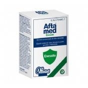 Aftamed escudo gel oral concentrad alta densidad (10 ml)