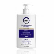 Be+ crema corporal piel muy seca con descamacion (400 ml)