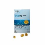 Eye-q (500 mg 60 capsulas)