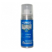 Urgo heridas superficiales - aposito (spray 40 ml)