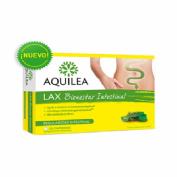 Aquilea lax bienestar intestinal (30 comprimidos)