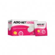 Aero net digestivo (10 comprimidos efervescentes)