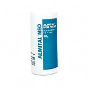 Almital neo polvo (40 g)