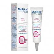 Multilind microplata crema palpebral (15 ml)