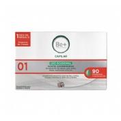 Be+ capilar uso ocasional forte (90 comprimidos)