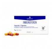 Inmunoferon capsulas (45 capsulas)