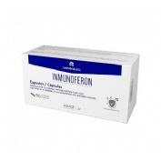 Inmunoferon capsulas (90 capsulas)