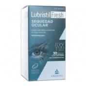 Lubristil fresh (unidosis 30 u x 0.5 ml)