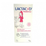 Lactacyd pediatrico (200 ml)