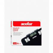 Bascula de medicion corporal - acofar (1 u)