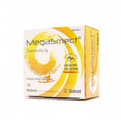 Megasmect (10 sobres)