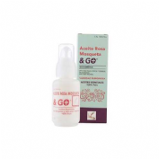 Aceite de rosa mosqueta & go (30 ml)