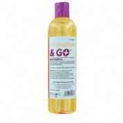 Aceite de almendras & go (300 ml)
