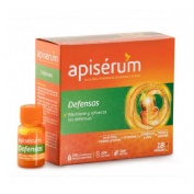 Apiserum defensas vial bebible (18 viales)
