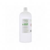 Alcohol de romero & go (1000 ml)