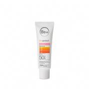 Be+ skin protect piel intolerante 100% mineral spf50+ (50 ml)