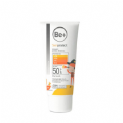 Be+ skin protect dry touch infantil spf50+ (100 ml)