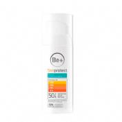 Be+ skin protect piel con tendencia acneica spf50+ (50 ml)