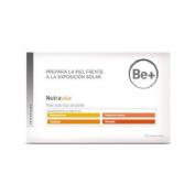 Be+ nutra solar (90 comprimidos)