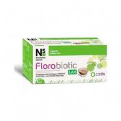 Ns florabiotic lax 12 sobres