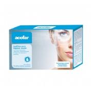 Acofar toallitas para higiene ocular (30 toallitas)