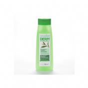 Acofarderm gel te verde y vitamina e (750 ml)
