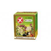 Manzanilla ducal (1.2 g 10 filtros)