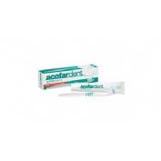 Acofarderm fluor pasta dentif 75ml