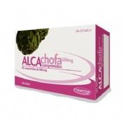 Alcachofa soria natural (500 mg 60 comprimidos)