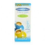Hermesetas original - sacarina (1200 comprimidos)