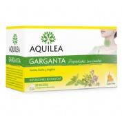 Aquilea garganta (1.2 g 20 filtros)