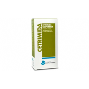 Cetrimida unipharma champu anticaspa (200 ml)