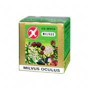Milvus oculus lavado de ojos (10 filtros)
