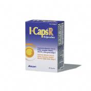 I caps r (30 capsulas)