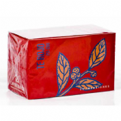 Te rojo la pirenaica (1.5 g 20 filtros)