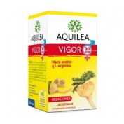 Aquilea vigor (60 capsulas)
